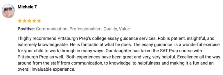 pittsburgh college counselor